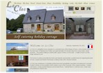 Le Clos Holiday Cottage
